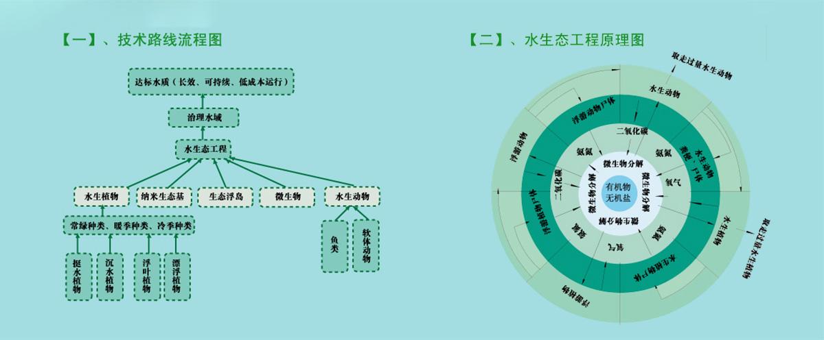 核心技术流程说明和工程原理
