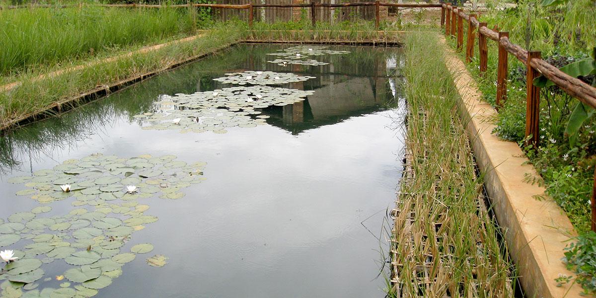 云南污水生物处理工程