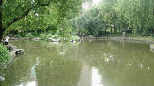 上海泓宝静态水体微生态修复技术