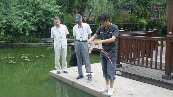 上海泓宝生态景观水处理的新方法是什么?