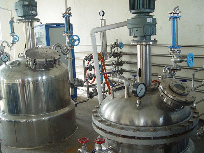 泓宝-微生物发酵罐
