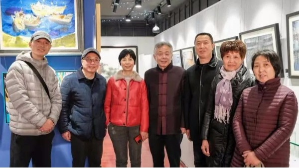 泓宝科技董事长邹国忠先生带着《绿农优选》项目参加上海德申国际俱乐部举行的《路顶记》优质项目路演
